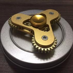 Fidget Hand Spinner Engrenagem 4 Rolamento Alta Qualidade