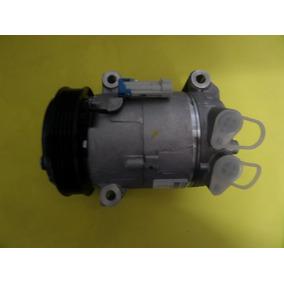 Compressor Delphi Palio / Uno / Strada / Grand Siena Novo