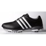 Zapatillas adidas Golf 360 Traxion Climastorm Black
