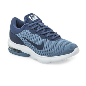Zapatillas Air Max Advantage Con Amortiguacion De Impacto