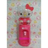 Dispensador De Agua De Hello Kitty