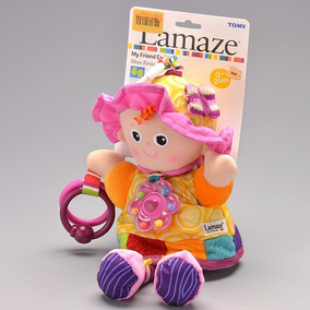 Muñeca Para Bebés Emily - Lamaze