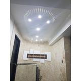 Techos En Drywall, Suspension, Pintura, Electricidad