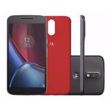 Celular Moto G4 Plus 5.5