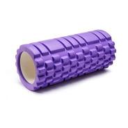 Rodillo Espuma 28cm Foam Roller Masajeador Yoga / Lhua