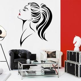 vinilos adhesivos decorativos para salones de belleza y spa