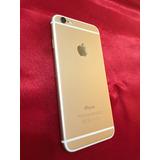 Apple Iphone 6 16 Gb Liberado Excelente Condición