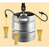 Barril Para Cerveza 30l 50l