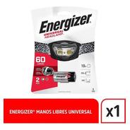 Linterna Minera Energizer 60 Lumens Para Cabeza El Jabali
