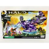 Halo Emboscada Espectral Covenant 640 Pza Mega Bloks