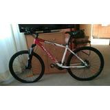 Bicicleta De Montaña Proflex 24 Velocidades. Nueva