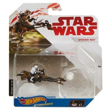 Hot Wheels Star Wars Speederbike