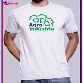 Camisa Camiseta Personalizada Tecnico Agroindustria Barata f2b20c486d41e