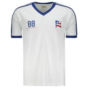 Camisa Retrômania Bahia Campeão Brasileiro 1988 05df710656aa9