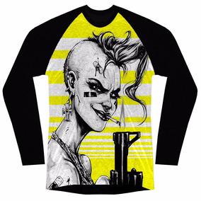 Camisetas Hering Lote Com 11 - Camisetas Manga Longa para Masculino ... 23b7b203c060a