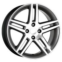 Jogo De Rodas Peugeot Thp 308 Aro 17 R41 307 308 206 207