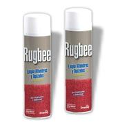 Limpia Alfombras Y Tapizados Rugbee Pack 2 Aerosoles