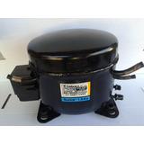 Motor Compressor Para Geladeira 1/5 220v Recondicionado