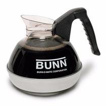 Jarra De Repuesto Color Negro Para Cafetera Bunn 64 Oz