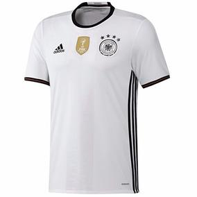 Playera Local Alemania Uefa Euro 2016 Hombre adidas Ai5014