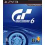 Gran Turismo 6 Ps3 Envio En El Dia