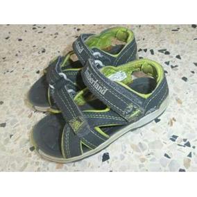 6b64ad257 Sandalias Para Bebe Timberland Talla - Zapatos en Mercado Libre ...
