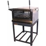 Forno Industrial Pedra Refratária Pizza Bolo Salgados 60x45