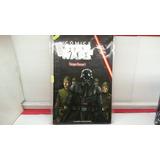 Dr.veneno Comics Star Wars Tiempos Oscuros 1 Panini Inv S#22