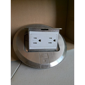 Caja De Piso Thorsmex Socket Contactos !!envio Gratis