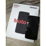 Motorola Moto E4 Nuevo Con La Mica Partida Táctil Sirve