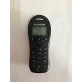 Teléfono Inalámbrico De Telecom Aladino 310