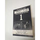 Revista Masoneria 1 Asesino La Logia Masonica P2 A Peron