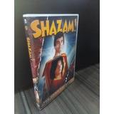 Dvd Capitão Marvel Shazam - Série Completa E Dublada