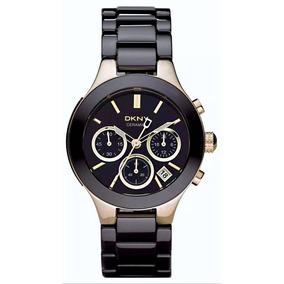 Reloj Dkyn Ceramic Nuevo 100 % Original