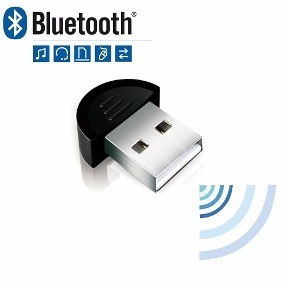 Receptor Bluetooth Usd