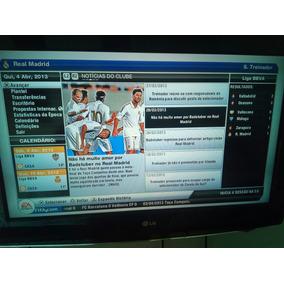 Tv 32 Lcd Lg 32ld420 Full Hd C/ Entradas Hdmi E Usb