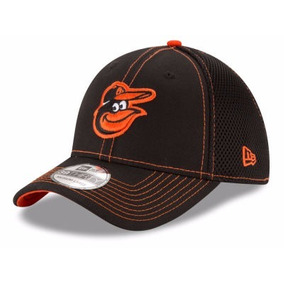 New Era Orioles Baltimore Gorra Mod Crux Nueva S/m