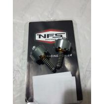 Valvula Suspensao Crf230/twister/ninja 300 Neyfa
