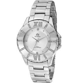 b0213332468 Relogio Ana Hickmann Original Prata - Relógios De Pulso no Mercado ...