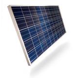 Panel Solar 100w 12v Policristalino