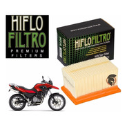 Filtro De Ar Hiflo Bmw G650 Gs Hfa7601