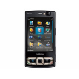 Celular Barato Nokia N95 8gb Negro Nuevo Libre Liberado