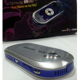 Celular Samsung M7600 Beat Dj Disc Mixagem Toutch Raridade