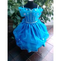 Vestido Cenicienta La Pelicula 2015