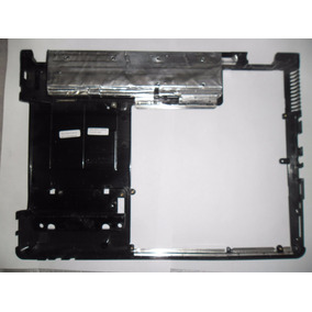 Case Carcasa Base Inferior Para Notebook Grundig F440s