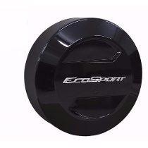 Capa De Estepe Ecosport 13/ Step Box Preto Ebony