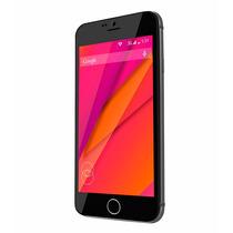 Acteck Smartphone Dream Quadcore 8gb 13mp Dual Sim 3g Negro
