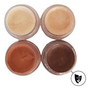 Base Cremosa Maquillaje Titi Mini Pote 5gr - Piel 4/mulato