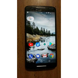 Display Original Moto X Play Con Detalle En El Cristal
