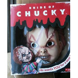 Mezco Bride Of Chucky: Chucky Mask By Mezco